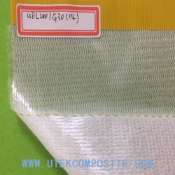 Fiberglass Unidirectional Fabric for FRP Sports Products