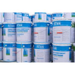 Tecwayhome K11 Polymer Modified Cement Waterproof Slurry Construction Waterproofing Material Water Based Waterproof Coating