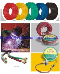 Flexible Welding Oxygen Slurry Water Delivery Air Rubber Hose