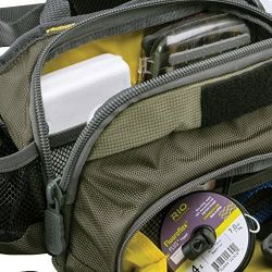 Outdoor Waist Bag Lumbar Fishing Pack Hunting Bag
