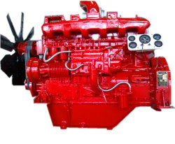 Wandi (WD) Diesel Engine 580kw for Pump, Strong Power (WD287TAB58)