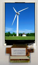 """128X160 TFT LCD Display 1.8"""" LCD Module (LMT018DNBFWD) with Touch Screen"""