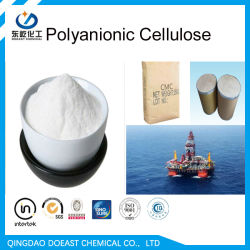 Polyanionic Cellulose LV (PAC) API Grade for Oil Drilling Applications
