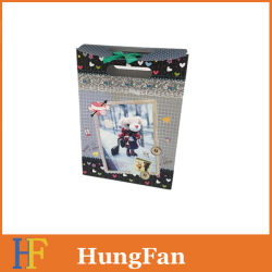 Different Style Wholesale Paper Gift Bag / Shopping Bag