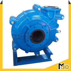 Horizontal Centrifugal Bossting Slurry Mud Water Pump