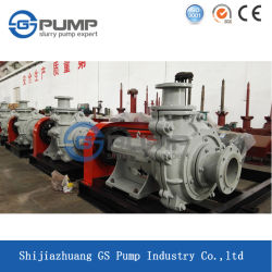 China Factory Long Life High Quality Slurry Pump