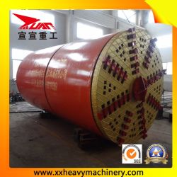 800mm Npd Series Slurry Pipe Jacking Machine for Sale