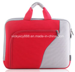 Laptop Notebook Computer Handbag Sleeve Holder Bag (CY9904)