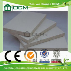 Fiberglass Fireproof Sheet Magnesium Oxide Wall Board