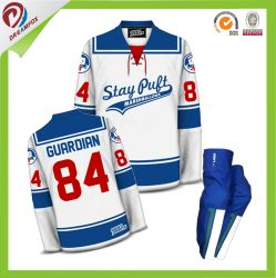 Wholesales Custom Blank Sublimation Ice Hockey Jersey 261435774