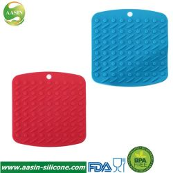 c89099a7102 China Silicone Hot Pot Mat