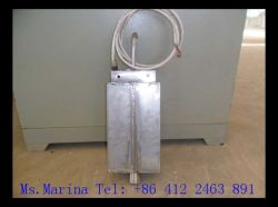 Advanced Mineral Slurry Dewatering High Efficient Vacuum Ceramic Disc Filter Ultrasonic Generator