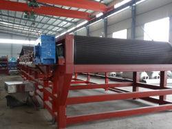 Rubber Strip Type Belt Vacuum Filter Machine for Mine Industry
