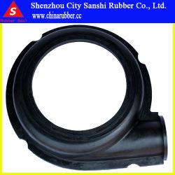 Rubber Impeller for Sewage Pump