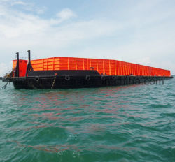 China Deck Barge, Deck Barge Manufacturers, Suppliers, Price