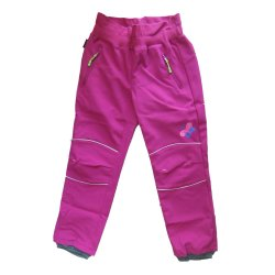 Kids Soft Shell Pants Outdoor Clothing Sport Garment