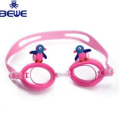 e0cd65b138b Water Sports Manufacturer Soft and Durable Custom Anti- Fog Interesting  Animal Cartoon Kids Swim Goggles
