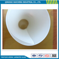 Selling 1.52mm Clear PVB Film for Architectural Laminated Glass Price