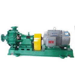 Anti Wear Salt Water Brine Chemical Centrifugal Slurry Pump Manufacturers