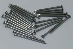 Wholesale Common Iron Nail with Factory Price
