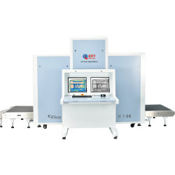 High Penetration Cheapest 100100 Xray Luggage Machine for Sports Meeting