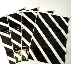 Factory LDPE Courier Envelope Plastic Garment Packaging Bag