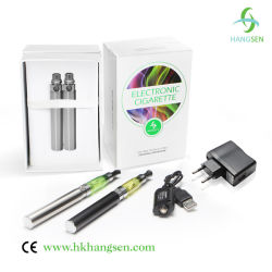 CE4 EGO Electronic Cigarette with 1100mAh Battery & Clear Atomizer