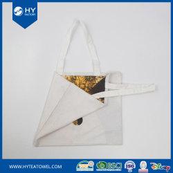 Custom Digital Printed Canvas Cotton Shopping Tote Bag