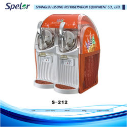 Three Function Yogurt Ice Cream Machine