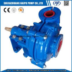 6/4 E-Ah High Chrome Abrasive Resistant Sludge Slurry Pump