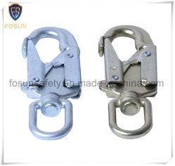 Carbon Steel Screwgate Locking Snap Hook