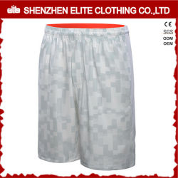 High Quality Fashionable Basketball Shorts Wholesale (ELTBSI-21)