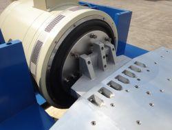 Es-20 20.0kn Electromagnetic High Frequency Vibration Shaker Test System Electrodynamic Shaker