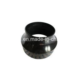 Replacement Metal Bonded Auto Rubber Bushing / Flexible Automotive Rubber Bush