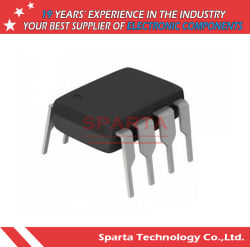 LC51A Car/Mobile Auto Charger IC 600mA Integrated Circuit