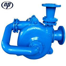 65zjw Filter Press Feeding Slurry Pump