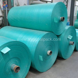 Wholesale Waterproof Roofing Cover PE Coated Heavy Duty Tarp Fabric