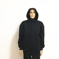 Sample Available 100% Cotton Functional Safety Fr Workwear for Hoodie