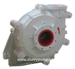 Suction Gravel Sand Mud Sludge Centifugal Slurry Pump