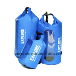2017 New Product Floating Waterproof Dry Bag