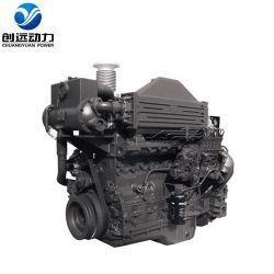 Sdec Sc7h Series 6 Cylinders 250HP Diesel Marine Boat Engine Sc7h250ca2 Wholesale