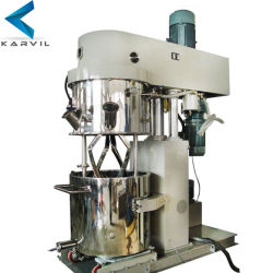 Factory Direct Sale Ceramic Slurry Dispersion Mixer