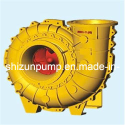 Industry Horizontal Centrifugal Slurry Fgd Pump