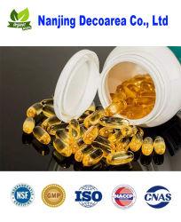Fish Oil Softgel (JLSF 001) Health Food