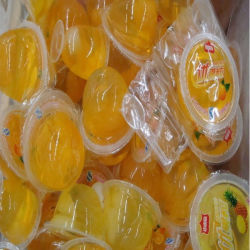 ISO Certificated EVOH Barrier Liding Film Materails for Jelly Packing