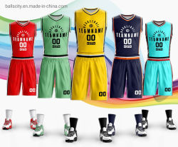 8f76d16c3902 New Arrival Sublimated Cheap Basketball Jerseys with High Quality Factory  Wholesale