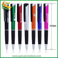 Custom LED Logo Light Ballpoint Pen Promotional Pens for Advertising