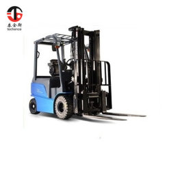 China Brand High Quality Fork Grapple USD for 1.5-4t Electric Forklift Truck