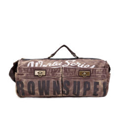 Fashion Canvas Sports Handbags Duffle Bag
