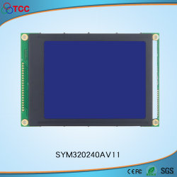 Wholesale SMT Graphic LCD Module with Controller or Not